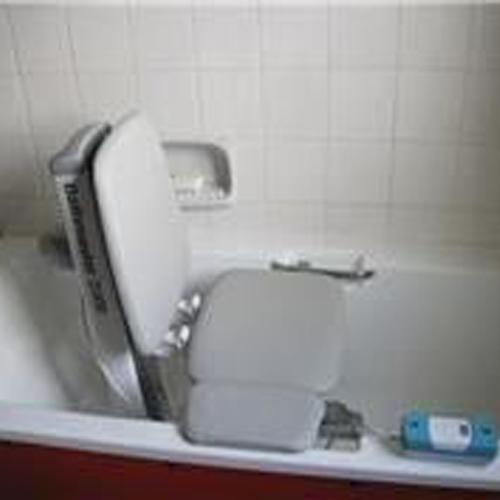 Bathmaster Electric Bath Chair – Ezra Care